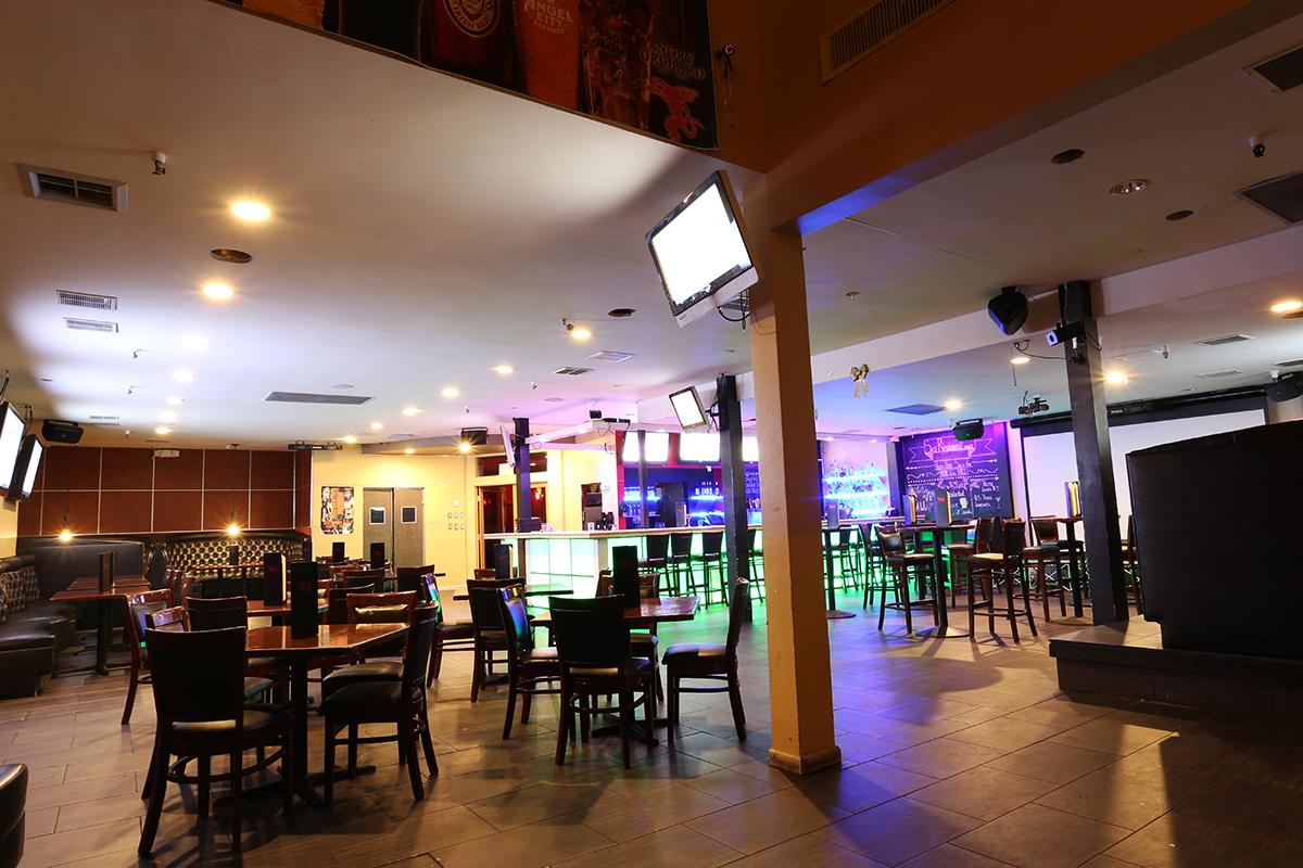 Sage Restaurant Lounge Whittier